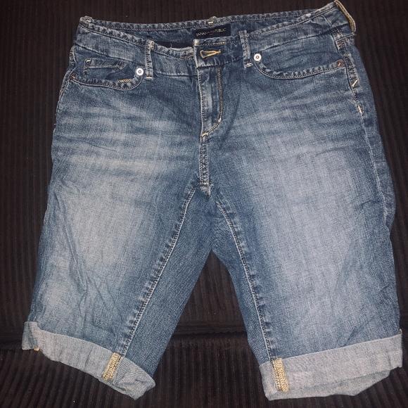 Banana Republic Pants - Jean Shorts